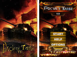 pocket tanks deluxe apk pocket tank td apk version 1 2 3 dl tank
