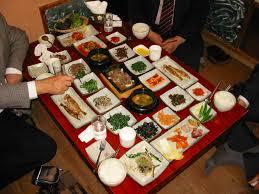 koreanische küche essenz der koreanischen küche essen pride of korea