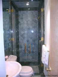 Gold Shower Doors Glass Shower Door Photos River Glass Designs