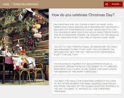 Ideas For Christmas Quizzes by 6 Trendy Ideas For Your Christmas Promotions