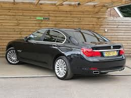 used 2012 bmw 7 series 740d 4dr auto twin turbo 306 bhp fbmwsh for