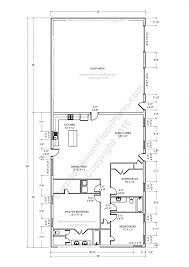 Mother In Law Quarters Floor Plans Barn Apartment Floor Plans 40 X 60 Pole Barn Home Designs Pole