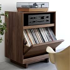 Homemade Stereo Cabinet 27 Vinyl Record Storage And Shelving Solutions