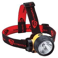 number 1 headband trident headband flashlight model number 61050