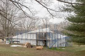 home design contents restoration restoration at the glass house enhancing performance maintaining