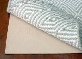 rug pad hardwood floors non slip home design ideas