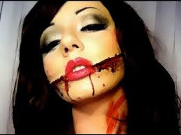 52 best costume make up images on pinterest halloween ideas