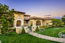 tuscan house colors exterior extraordinary beauty in canyon oaks
