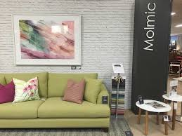 molmic sofa gallery launches at make your house a home in bendigo