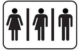 no more transgender toilet wars the news tribune