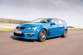 vauxhall holden vauxhall vxr8 tourer 2013 review auto express