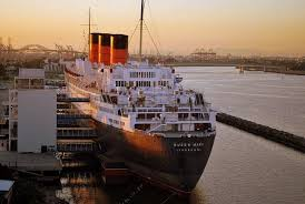 adventures for anyone the queen mary it u0027s haunted