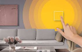 Livingroom Wall Colors Paint Color Visualizer