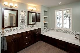 inspired bathroom oaks modern spa inspired bathroom