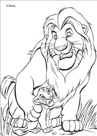 91 best the lion king images on pinterest coloring books disney