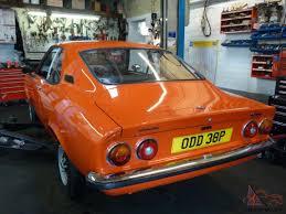 1970 opel 4 door 1976 opel manta a series 1600 auto