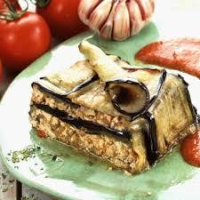 cuisiner tofu fumé moussaka au tofu fumé cuisine plurielles fr