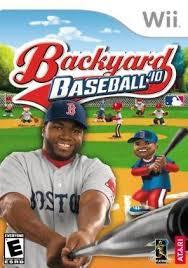 2003 Backyard Baseball Backyard Baseball 2003 Similar Games Giant Bomb