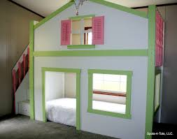 Find Bunk Beds Dollhouse Loft Bed Custom Bedroom Custom Bunk Bed Spots 4