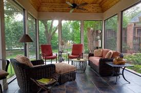 veranda chiusa trucchi per arredare una veranda chiusa www donnaclick it donnaclick