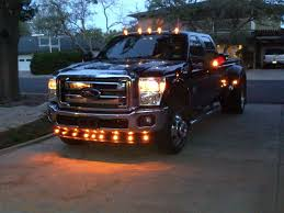 Pick Up Trucks With Chicken Lights Let S See Those Aftermarket