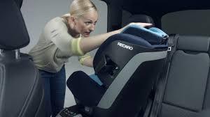 recaro siege auto sport recaro zero 1 elite comment installer le siège auto correctement