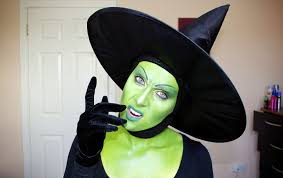 www letzmakeupblog com the wicked witch of the west halloween