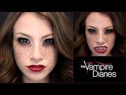 the vire diaries makeup tutorial you
