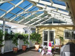 i want a tall gabled pergola with either shade cloth or clear