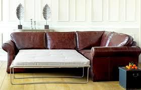 Corner Sofa Sleeper Chatsworth Leather Corner Sofa Bed Corner Sofa Beds