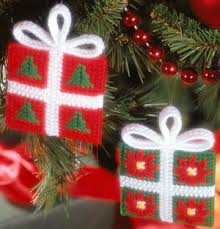the allcrafts net crafts store festive package ornament plastic