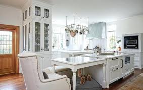 kitchen island instead of table dining table marble top dining table to kitchen island