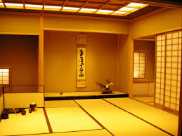 traditional japanese interior simple interior living japanese small house that has round hang