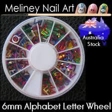 melineynailart on ebay
