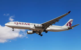 qatar airways is giving away free flights u2014if you can find them