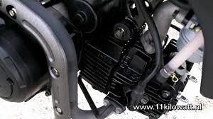 kymco k pipe 125 k pw 125 walk around and short ride youtube