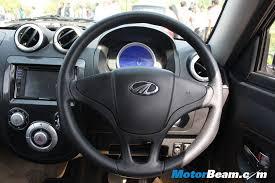 Mahindra Reva E20 Interior Mahindra Reva E2o Launched Price Features Pictures