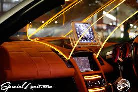 350z Custom Interior ディーシーロイ デモカー フェアレディz33 売ります Special Limit