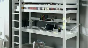 lit mezzanine avec bureau intégré lit mezzanine avec bureau et rangement luxury fantastiqué lit