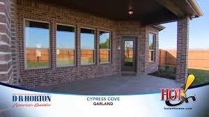 Dr Horton Floor Plans Texas D R Horton America U0027s Builders At Cypress Cove New Homes In