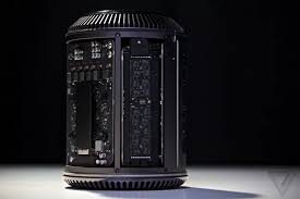apple mac pro review 2013 the verge
