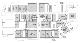 Mall Of America Store Map by 14 New Stores 3 Eateries To Open At Nebraska Crossing Outlets