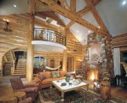 log home decorating cabin decor howstuffworks