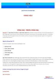jual vimax canada asli vimax asli pembesar penis distributor resmi