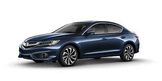Acura Ilx Performance 2016 Acura Ilx For Sale Near Reston Va Pohanka Acura