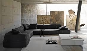 bend sofa b u0026b italia reproduction