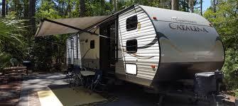 fort wilderness rv rentals florida camper rental