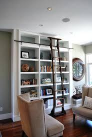 Roman Shade Hardware Kits - bookcase rolling bookshelf ladder hardware bookshelf rolling