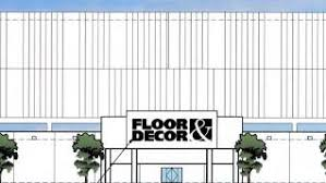 floor and decor miami berkowitz development proposes floor décor store plus self storage