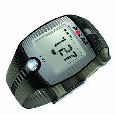 amazon com polar ft1 heart rate monitor black sports u0026 outdoors